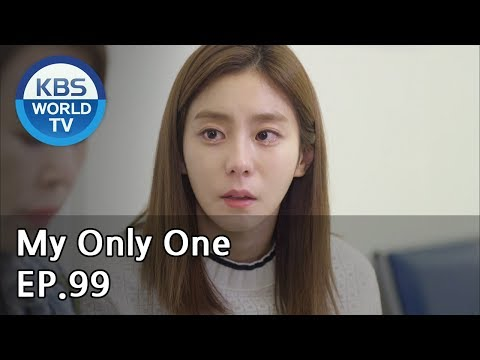 My Only One | 하나뿐인 내편 EP99 [SUB : ENG, CHN, IND / 2019.03.16]