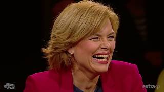 Ein Lied für Ernährungsministerin Julia Klöckner