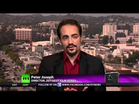 Zeitgeist's Revolution of Values | Interview with Peter Joseph