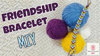 Dostluk bilezik | Dostluk Günü | DİY Bilezik | kendi Chevron bilezik Yapmak Bantları