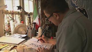 Image for vimeo videos on El éxito hispano en Estados Unidos