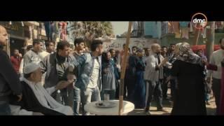خناقة يسرا وكريم فهمي مع ياسر علي ماهر ..
