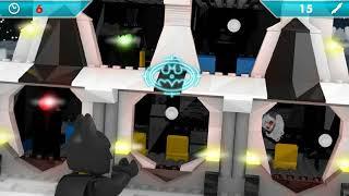 Мультик игра Лего Бэтмен: Первая попытка (Lego Batman's First Try)