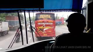 JOOSSS SUGENG RAHAYU SEMARANGAN W 7174 UZ . Trip Surabaya-Ngawi