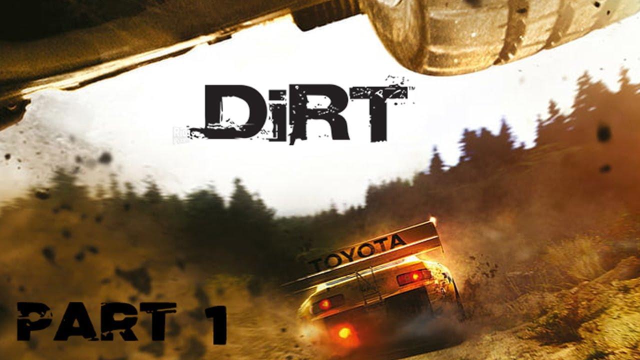 скачать игру Colin Mcrae Dirt - фото 3