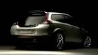 2006 Volvo C30 Hatchback Concept promotional video