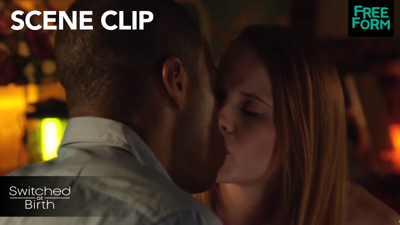 Download Switched at Birth | Season 5, Episode 8: Daphne and Chris Kiss | Freeform