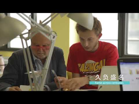 Study in Milan to fulfill your Tsinghua dream