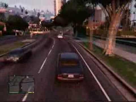 "GTA 5 - Enus Super Diamond ""Rolls Royce Phantom"" Location ..."