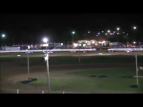 Thunderbird Speedway  Heat #2 A Mod 5-11-2018