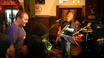 OB-LIVE in der Musikkneipe Zausel