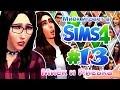 [Let's Play] Миёк играет в the Sims 4: #13 - Обычная жизнь Мийка и Риськи