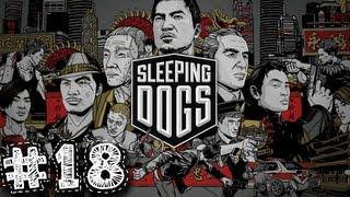 Sleeping Dogs Walkthrough wTTarantox - Part 18 - Serial Killer Lead