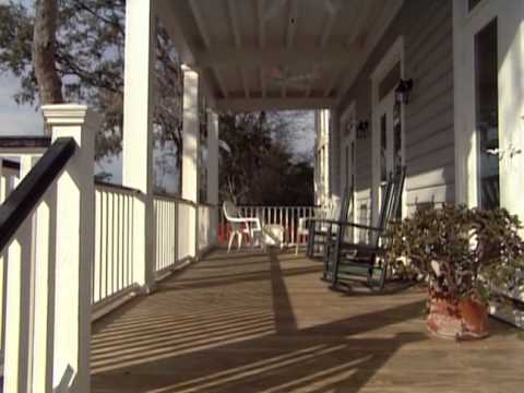 Tour of Low Country Home in South Carolina -  Low Country Victorian Home - Bob Vila eps.2101