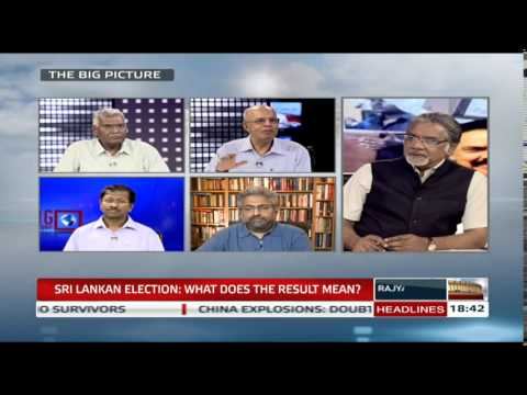 The Big Picture - Sri Lankan elections: What does the result mean?