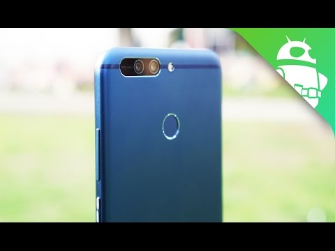 Honor 8 Pro Review Videos