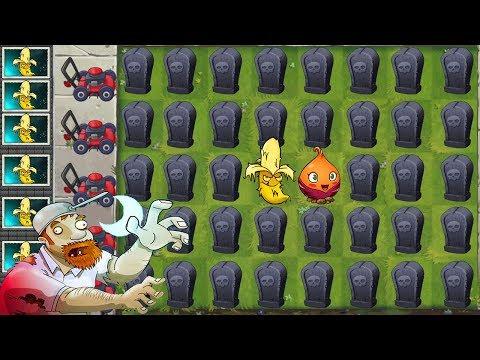 Plants vs Zombies 2 Pinata Party 15/11/2017 - Team Plants Power-Up! Vs Zombies