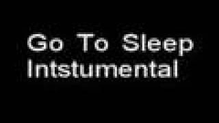Eminem Instrumental-Go To Sleep