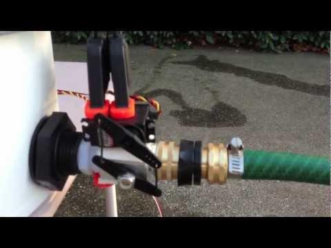 Air Dehumidifier Controlled by Arduino Using Peltier