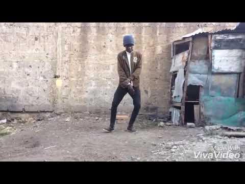 Eko dydda -Amen ..dance choreography by jivanix