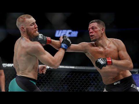 Результат боя и рекордные гонорары Конора МакГрегора и Нейта Диаза на UFC 202