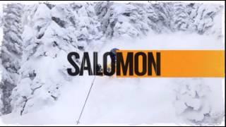 Salomon Iceglory Jacket Herren matador x victory red