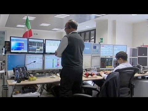 Italy: Yields Jump At Bond Auction