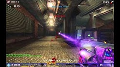 Unreal Tournament 2004 Online Deathmatch on Rankin 1080p60 maxed graphics