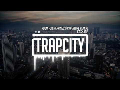 Kaskade - Room For Happiness (Cignature Remix)