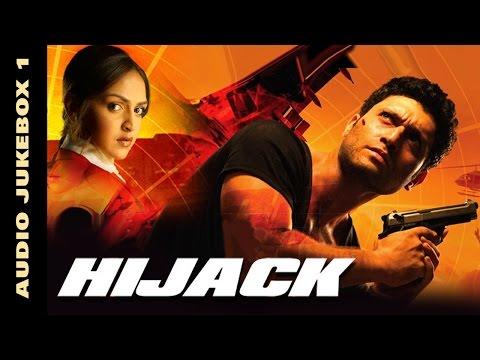 Hijack -  Jukebox 1 Full Songs
