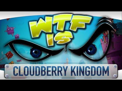 ► WTF Is... - Cloudberry Kingdom ?