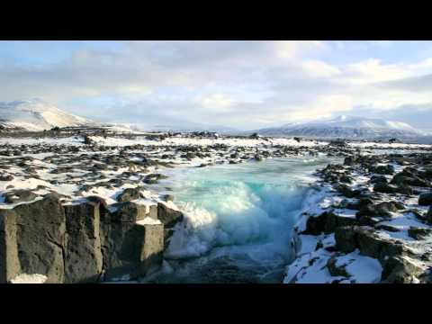 TIME OF YOUR LIFE in ICELAND