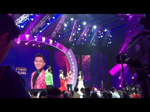 Cuma Kamu - FIQRI feat Ayu Ting Ting ( KDI 2015 )