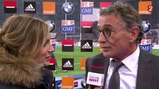 France - New Zelande Test match 2016 Partie 2