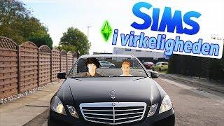 Hvis mit liv var ligesom Sims #3