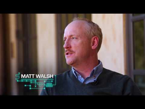 Matt Walsh Questions Experts | Unlocked: The World of Games, Revealed