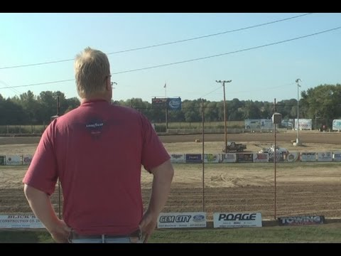 Racing continues at Quincy Raceways