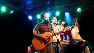 O'Death - Nathaniel - Rosin Dubh Galway Ireland 26/09/2008