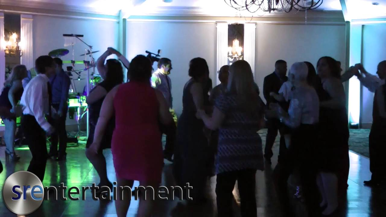 Russell & Tammy's Wedding 11/21/15 | Stevie Ray Entertainment