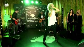 Alex Kavvadias - She Bop (Live @ Jumping Fish Studio by Cosmote 10/10/14)