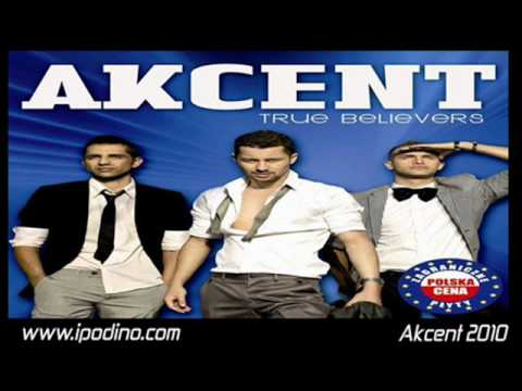 Akcent 2010   How Deep Is Your love