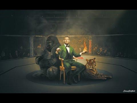 Conor McGregor Highlights Knockout UFC MOBILE 2018