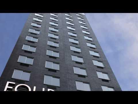video:Four Points by Sheraton Manhattan SoHo Village Video