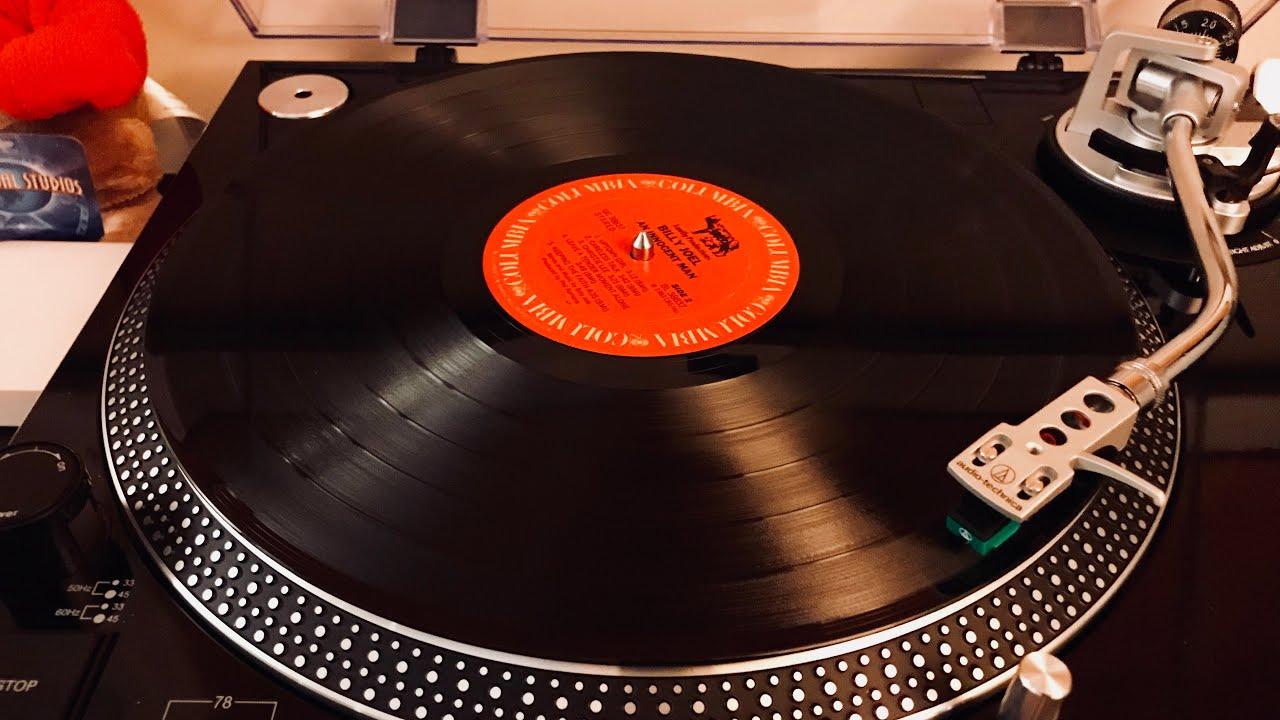 Vinyl Streaming