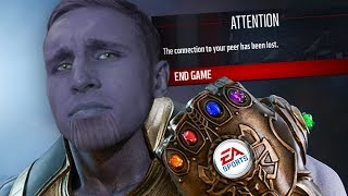 I Collected Two Rage Quits... The End is Near... WHEEL OF MUT! EP. #40