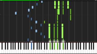 Learn the piano step by step: https://www.skoove.com/#a_aid=marioverehrer * ▻ Learn piano songs quick and easy: http://tinyurl.com/flowkey-marioverehrer1 ...