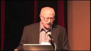 Peter E Suedfeld - History of Float Tanks - Float Conference 2012