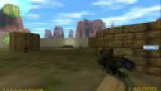 counter strike 1.6 [pilote militair]