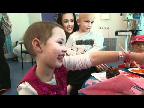 Childlife Therapy - Sydney Children's Hospital, Randwick
