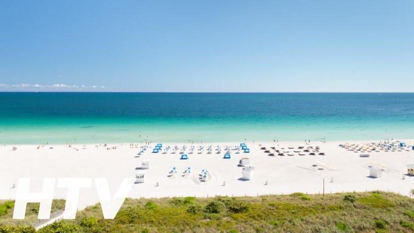 Hotel Marriott Stanton South Beach En Miami